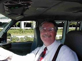 Martin Faynik Orlando Taxi Service